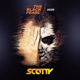 SCOTTY - THE BLACK PEARL (2020)